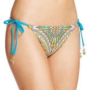 Trina Turk Swim - Trina Turk Capri Print Tie Side Hipster Bikini 4